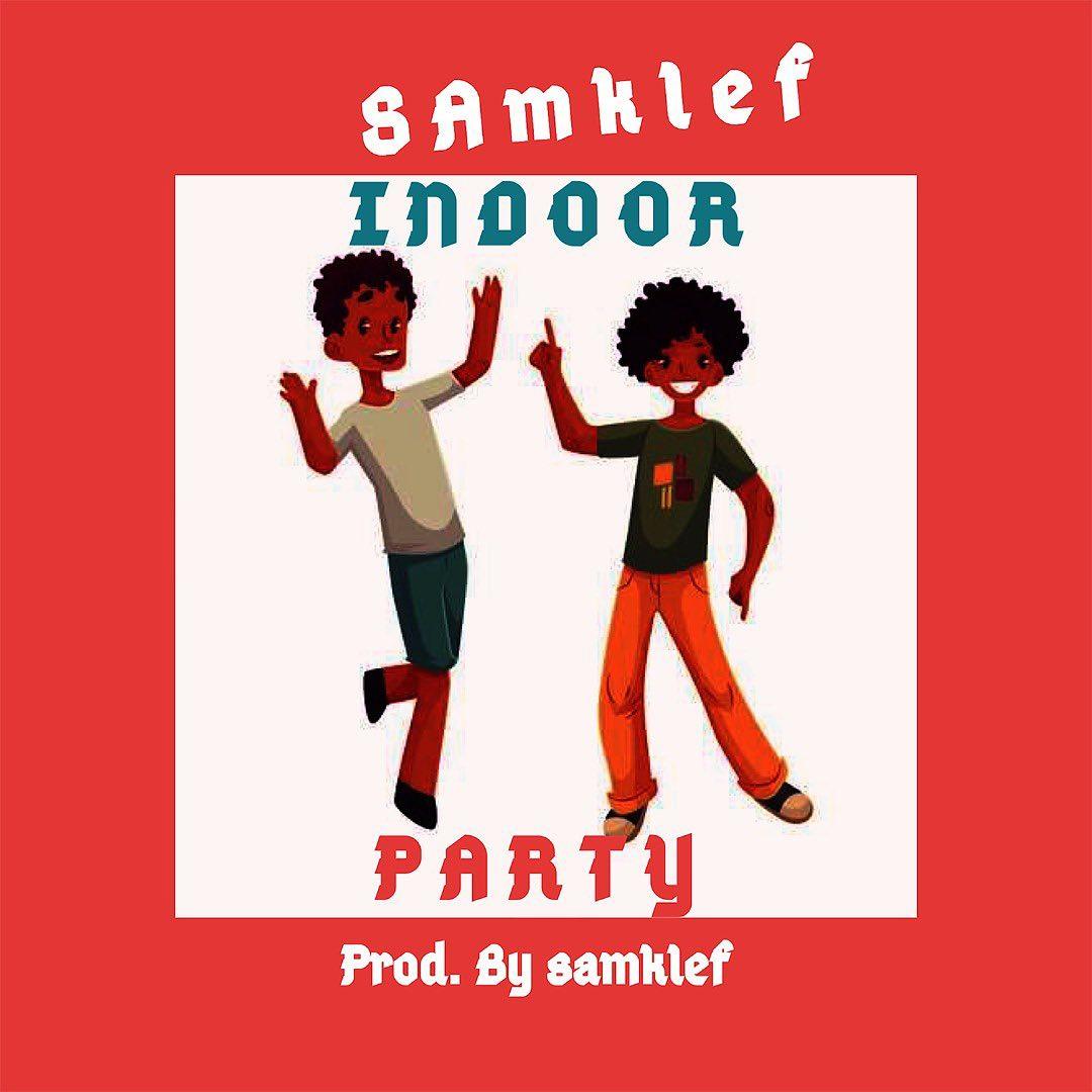 Samklef – Indoor Party 2