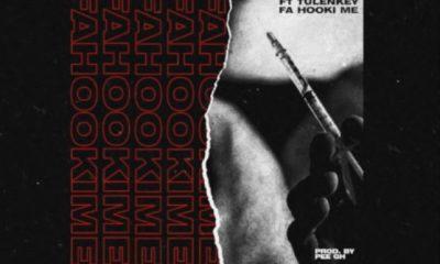Sarkodie – Fa Hooki Me ft. Tulenkey
