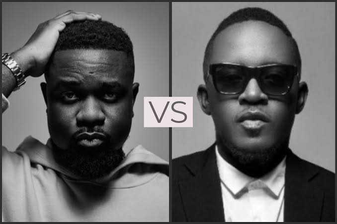 Sarkodie & M.I Abaga To Go On A Rap Battle For $20,000