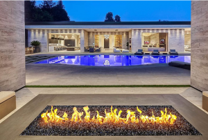 Inside the sprawling mansion 22-year-old billionaire, Kylie Jenner just bought for $36 million 16