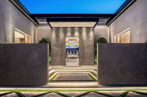 Inside the sprawling mansion 22-year-old billionaire, Kylie Jenner just bought for $36 million 18