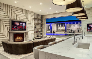 Inside the sprawling mansion 22-year-old billionaire, Kylie Jenner just bought for $36 million 17
