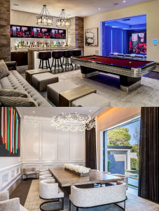Inside the sprawling mansion 22-year-old billionaire, Kylie Jenner just bought for $36 million 19
