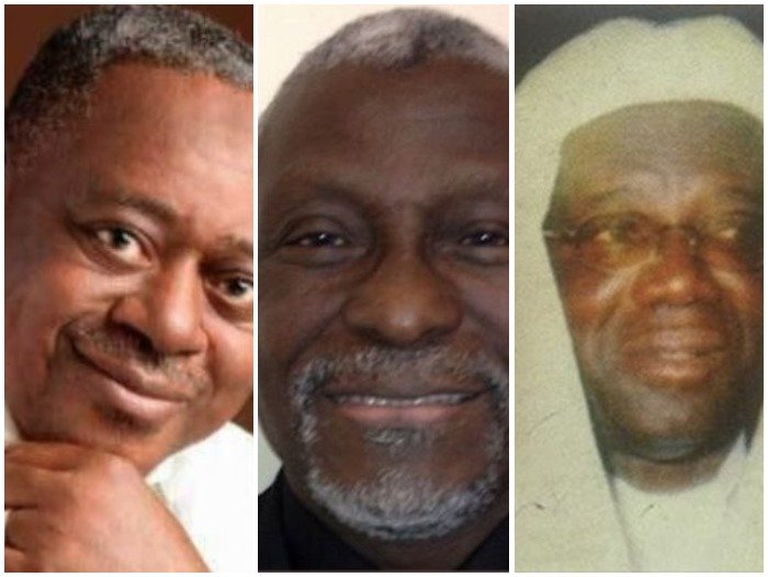 See The Faces Of Four Nigerians Who Have Died Of Coronavirus (Photos)