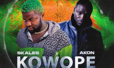 Skales Kowope Mp3 Download