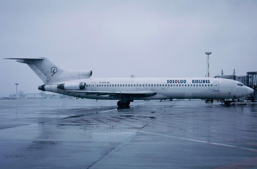Sosoliso Airline Chairman Dies Of Coronavirus In London