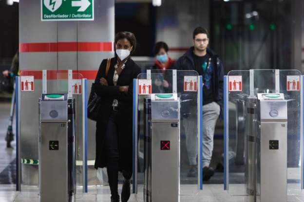 Spain's Coronavirus Death Toll Surpasses 20,000