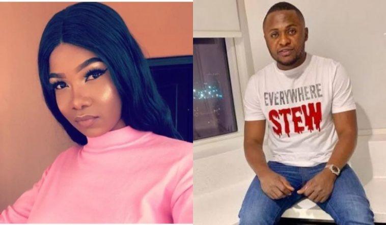 Tacha Started Attacking Me Because I Didn't Give Her BBNaija Contact - Ubi Franklin (Video)