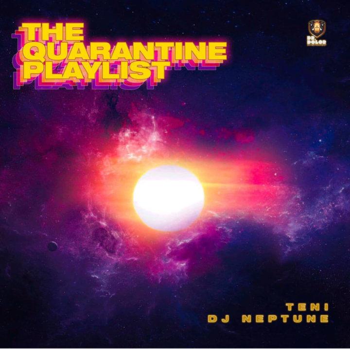 Teni & DJ Neptune Lockdown Mp3 Download