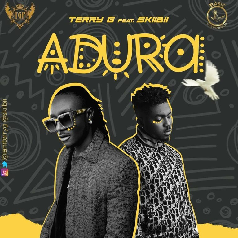 Terry G Adura Mp3 Download