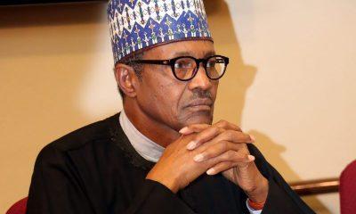 President Buhari's Nephew Is Dead 2