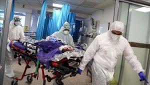 Coronavirus: 6,000 Extra Deaths In Two Weeks In Ecuador Province