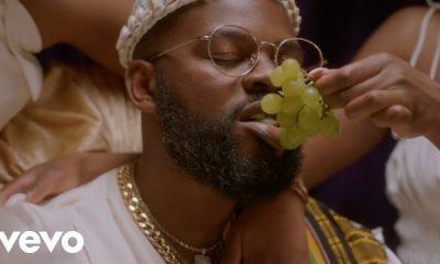VIDEO: Falz – Bop Daddy Ft. Ms Banks