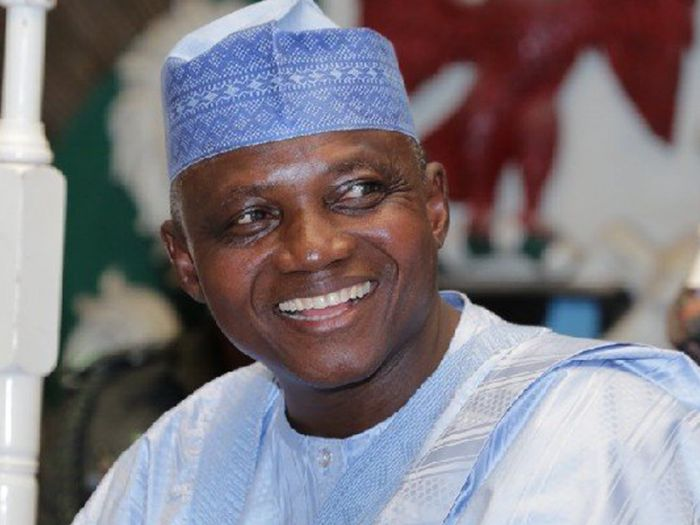 We Couldn't Invite Soldiers To Flog Crowd At Abba Kyari's Burial – Presidency