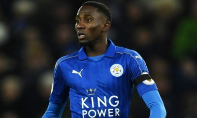 Super Eagles' Ndidi Sets New Record At Leicester City