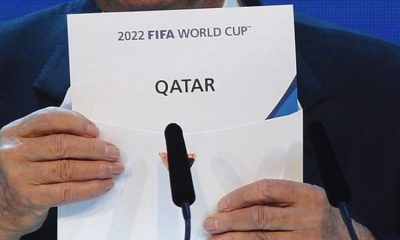 World Cup: Former FIFA Executives Accused Of Bribes