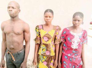 We Charge Zamfara Bandits N6000 For S*x Per Night - Sisters 6