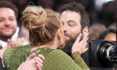 Adele To Pay Ex-Husband £140M To Finalize Divorce