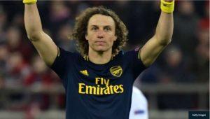 Arsenal Defender David Luiz Speaks On Returning To His Former Club 3