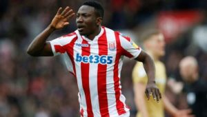 Super Eagles Star Etebo Says He Wants To Play In Bundesliga One Day 3