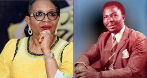 Ibukun Awosika Loses Her Dad, Abdul Moshood Adekola 9