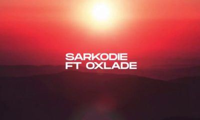 Sarkodie Ft Oxlade Overload 2 Mp3 Download