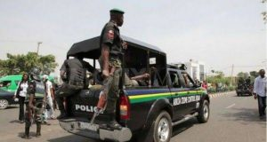 JUST IN: Police Intercept Sokoto Travellers At Osun-Ibadan Boundary 3