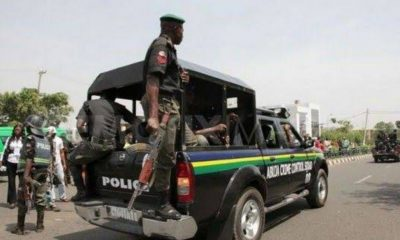 Police Arrest Teacher For Raping 10-Year-Old Girl In Yobe State