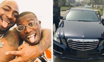 """It Is Better To Be Davido's Houseboy Than A Bank Manager"" – Davido's P.A, Aloma Tells Haters (Video)"