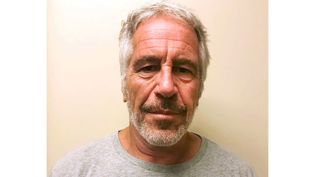 130 People Claim To Be Jeffrey Epstein's Children As His $635 Million Estate Is Up For Inheritance
