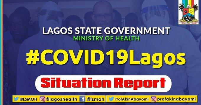 14 Coronavirus Patients Discharged In Lagos