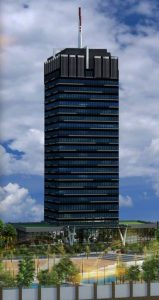 Akwa Ibom 21 Storey Building Ready 9