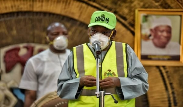 47 Health Workers Infected With Coronavirus In Kano