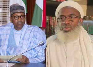 It's suicidal and irresponsible to ease the lockdown- Sheik Gumi tells FG 3