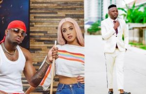 Tanasha Donna fires back at Diamond Platnumz's friend who said she was dumped because she was lazy in bed 3