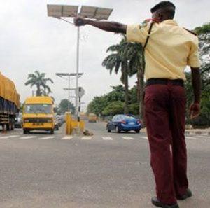 LASTMA arrests over 100 vehicles for violating social distancing order 3