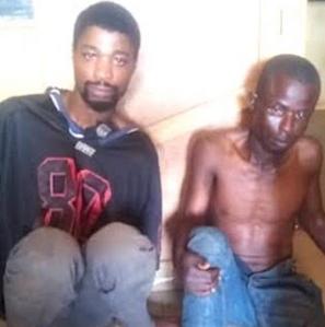 Driver and his friend kill businesswoman, dump her body inside the bush in Ogun 3