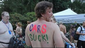 World Naked Bike Ride festival set to hold despite Covid-19 pandemic 11