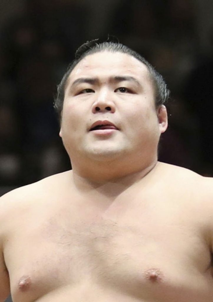 28-Year-Old Japanese Sumo Wrestler, Shobushi Dies Of Coronavirus