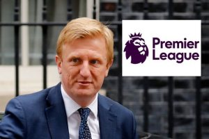 English Premier League to return mid-June with 3pm kick-offs to show on free-to-air TV - Britain's Culture Secretary, Oliver Dowden confirms 3