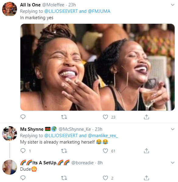 Twitter Users Slam Lady Over Photos From Her Graduation