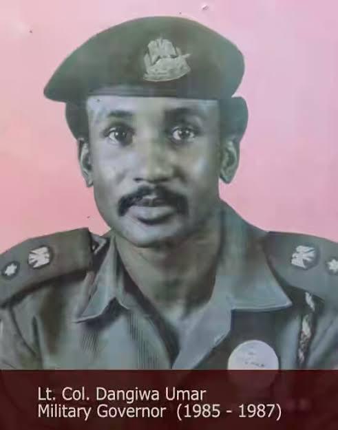 Colonel Dangiwa Umar writes open letter to President Buhari