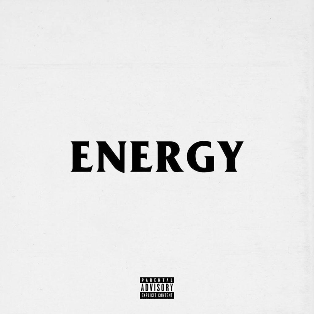 AKA Ft Gemini Major – Energy