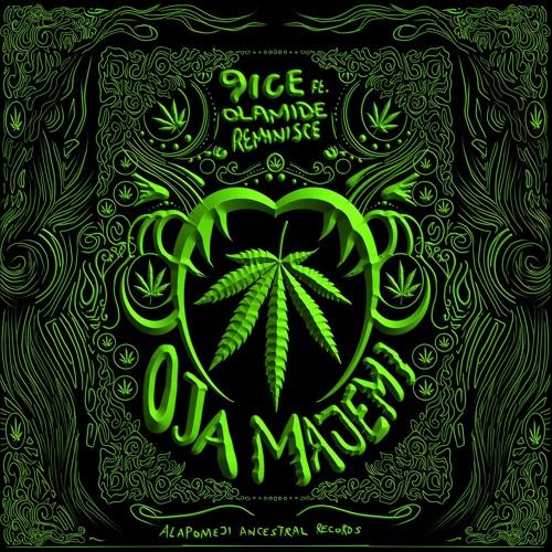 9ice Ft Olamide, Reminisce Oja Majemi Mp3 Download