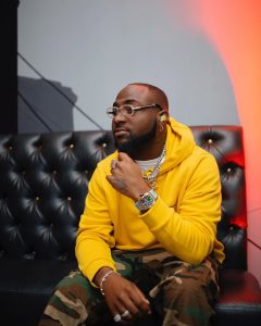 A Better Time: Davido To Drop New Album In July
