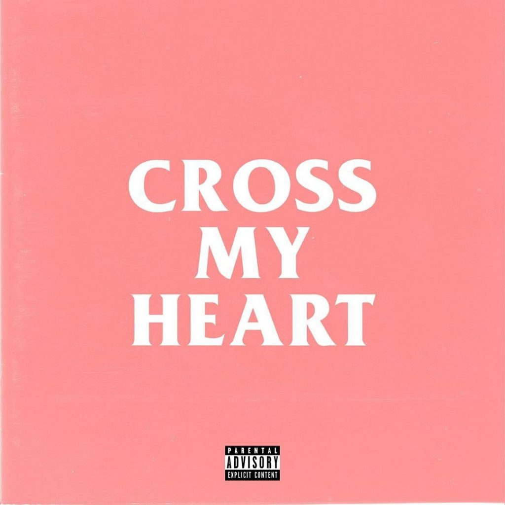 AKA Cross My Heart Mp3 Download