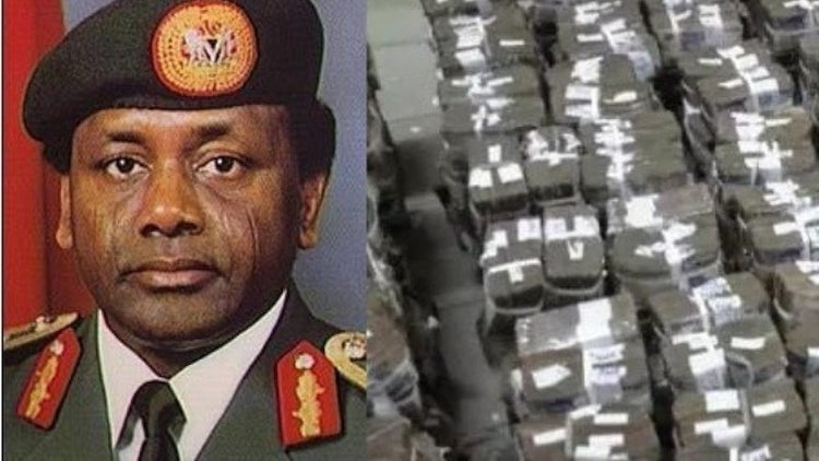 Abacha Loot: Nigeria Receives $311m Credit Alert From U.S