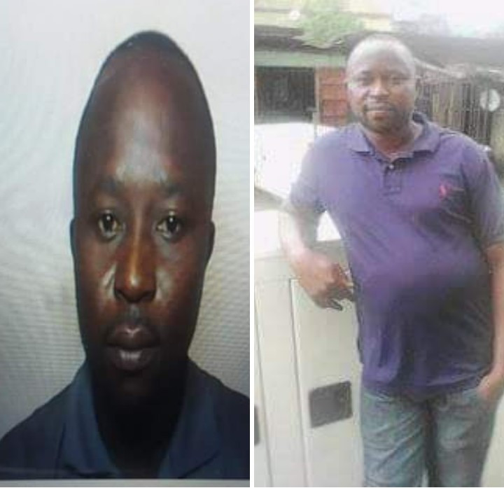 Abia State Government Releases Photos Of Coronavirus Patient Who Ran Away From The State's Isolation Facility