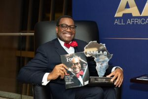 Adesina To Step Aside As AfDB President For Fresh Probe 4