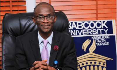 Babcock University Embarks On Research On Coronavirus Cure